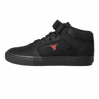 Scarpe da uomo FALLEN - Tremont (Mid) X Rds - Black / Red - FMS1ZA40 BLACK-RED