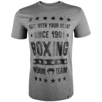 t-shirt street uomo - Boxing Origins - VENUM, VENUM
