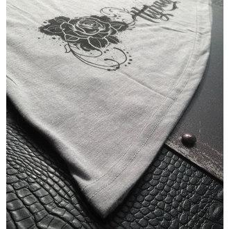 t-shirt hardcore donna - DUEL - HYRAW