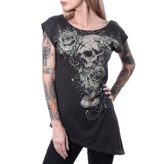t-shirt hardcore donna - ENIGMA - HYRAW