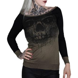 t-shirt hardcore donna - CRIME - HYRAW, HYRAW