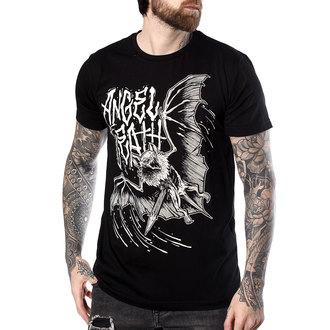 t-shirt hardcore uomo - ANGEL OF DEATH - HYRAW, HYRAW