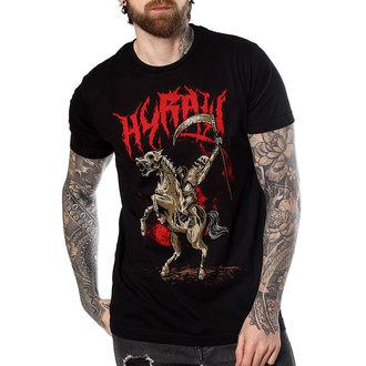 t-shirt hardcore uomo - APOCALYPSE - HYRAW, HYRAW