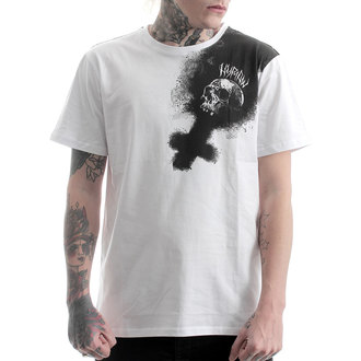 t-shirt hardcore uomo - BRIGADE - HYRAW, HYRAW