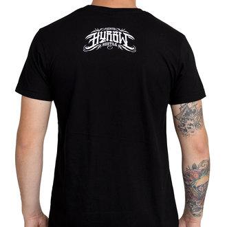 t-shirt hardcore uomo - CULT OF EVIL - HYRAW, HYRAW