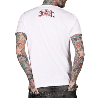 t-shirt hardcore uomo - EXCALIBUR - HYRAW, HYRAW