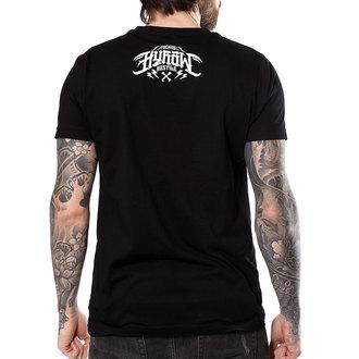 t-shirt hardcore uomo - FROM THE DEAD - HYRAW, HYRAW