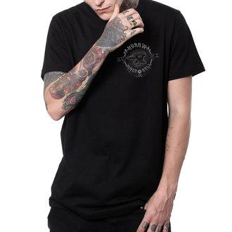 t-shirt hardcore uomo - FUCKING HELL - HYRAW, HYRAW