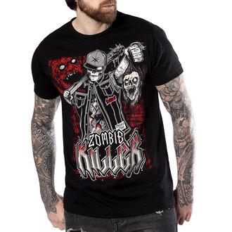 t-shirt hardcore uomo - KILLER - HYRAW, HYRAW