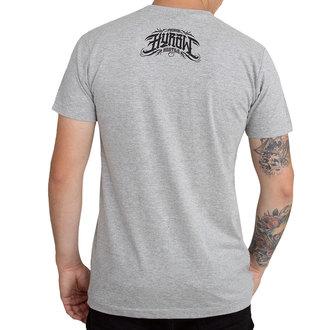 t-shirt hardcore uomo - MONKEY - HYRAW, HYRAW