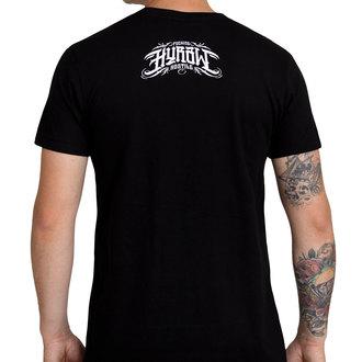 t-shirt hardcore uomo - REIGN IN BLOOD - HYRAW, HYRAW
