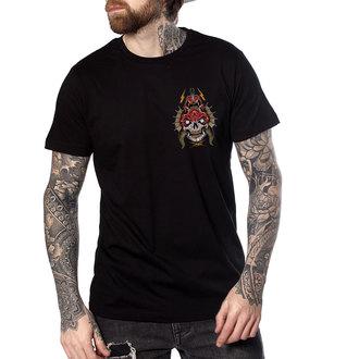 t-shirt hardcore uomo - VOLTE FACE - HYRAW, HYRAW