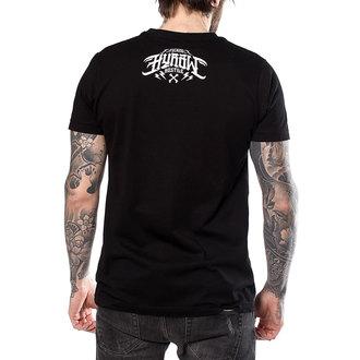 t-shirt hardcore uomo - VOODOO QUEEN - HYRAW, HYRAW