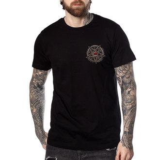 t-shirt hardcore uomo - WAKE THE DEAD - HYRAW, HYRAW