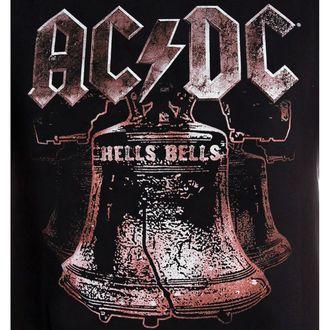 t-shirt metal uomo AC-DC - HELLS BELLS - LEGEND, LEGEND, AC-DC