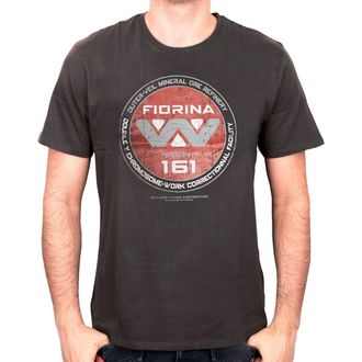 t-shirt film uomo Alien - Vetřelec - FIORINA 161 - LEGEND, LEGEND, Alien - Vetřelec