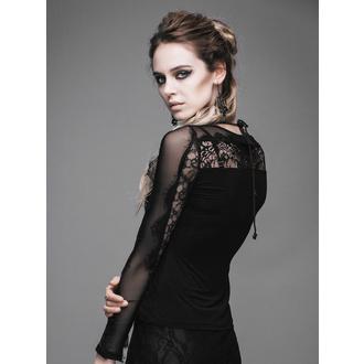 Maglietta con maniche lunghe da donna DEVIL FASHION, DEVIL FASHION