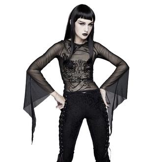 Maglietta da donna con maniche lunghe DEVIL FASHION, DEVIL FASHION