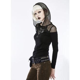 T-shirt gotica e punk donna - Shiva - PUNK RAVE, PUNK RAVE