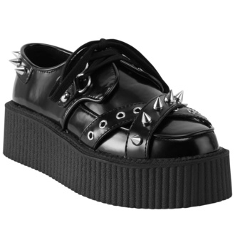 Scarpe da donna KILLSTAR - Twisted - Creepers - KSRA002356