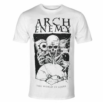 Maglietta da uomo Arch Enemy - The World Is Yours - ART WORX, ART WORX, Arch Enemy