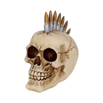 Decorazione Cranio - Bullet, NNM