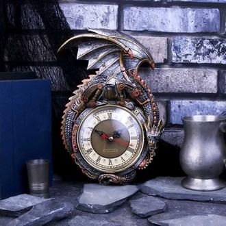 Orologio (decorazione) Combustore, NNM