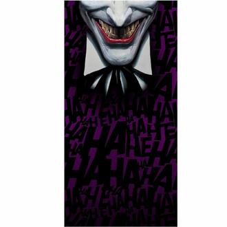 Scaldacollo SPIRAL - Batman - Sciarpa JOKER HA HA HA - Nero, SPIRAL, Batman