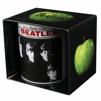 Tazza BEATLES - ROCK OFF, ROCK OFF, Beatles