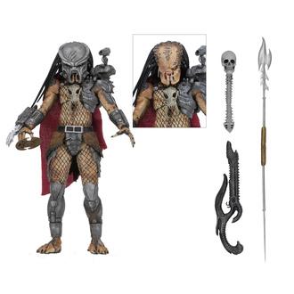 Action Figure Predator - Ultimate Achab, NNM, Predator