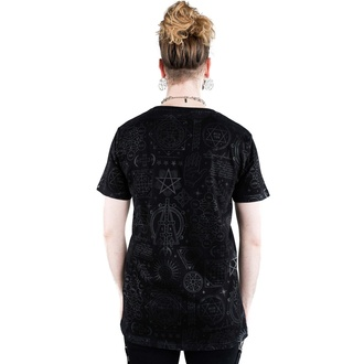 Maglietta unisex KILLSTAR - Unholy Sabbath, KILLSTAR