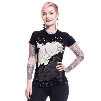 t-shirt donna - UNICORN DREAM - CUPCAKE CULT, CUPCAKE CULT