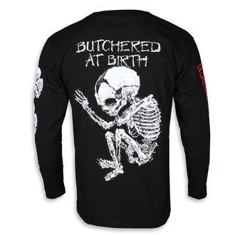 t-shirt metal uomo Cannibal Corpse - BUTCHERED AT BIRTH BABY - PLASTIC HEAD, PLASTIC HEAD, Cannibal Corpse