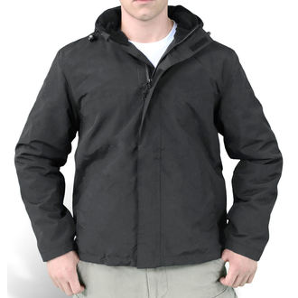 giacca primaverile / autunnale - ZIPPER WINDBREAKER - SURPLUS, SURPLUS