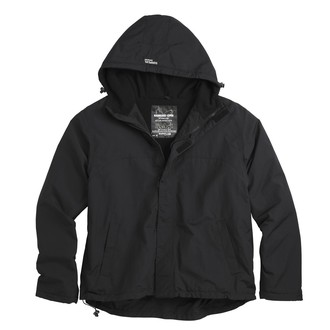 giacca primaverile / autunnale - ZIPPER WINDBREAKER - SURPLUS