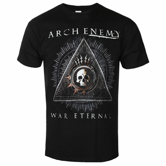 T-shirt da uomo Arch Enemy - War Eternal, NNM, Arch Enemy