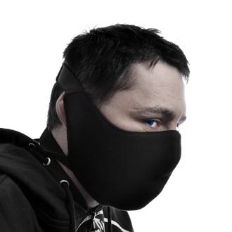 Maschera POIZEN INDUSTRIES - BLACK, POIZEN INDUSTRIES
