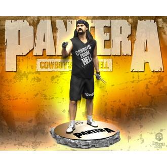Statuetta Pantera - Rock Iconz Statue - Vinnie Paul, KNUCKLEBONZ, Pantera