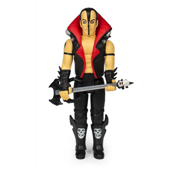 Action Figure Misfits - ReAction - Jerry Only, NNM, Misfits