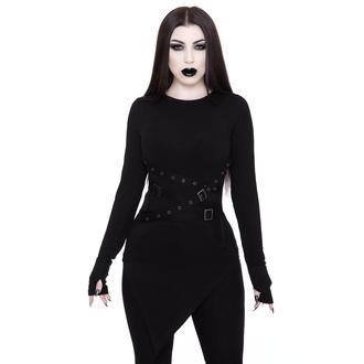Maglia da donna a maniche lunghe KILLSTAR - Vampyre Long Sleeve Top, KILLSTAR
