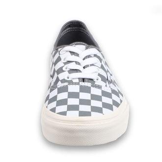 scarpe da ginnastica basse unisex - UA Authentic (CHECKERBOARD) - VANS, VANS