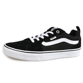 scarpe da ginnastica basse uomo - MN FILMORE (SUEDE/CANVAS) - VANS, VANS