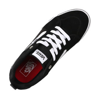 scarpe da ginnastica basse uomo - MN FILMORE (SUEDE/CANVAS) - VANS