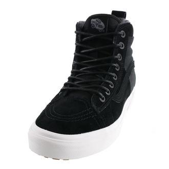 scarpe da ginnastica alte uomo - SK8-HI 46 MTE DX (MTE) BLACK - VANS, VANS