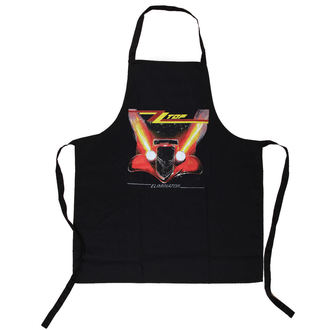 Grembiule  ZZ Top - Eliminator Apron - LOW FREQUENCY, LOW FREQUENCY, ZZ-Top