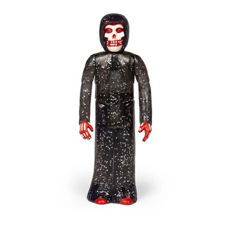 Action Figure Misfits - ReAction - The Fiend - Static Age, NNM, Misfits