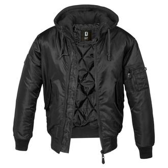 Uomo bombardiere (inverno) giacca BRANDIT, BRANDIT