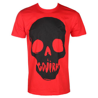 t-shirt metal uomo Gojira - SKULL MOUTH - PLASTIC HEAD, PLASTIC HEAD, Gojira