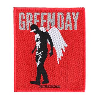 toppa Green Day - Wings - RAZAMATAZ, RAZAMATAZ, Green Day