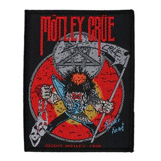 toppa Mötley Crüe - Allister Fiend - RAZAMATAZ, RAZAMATAZ, Mötley Crüe